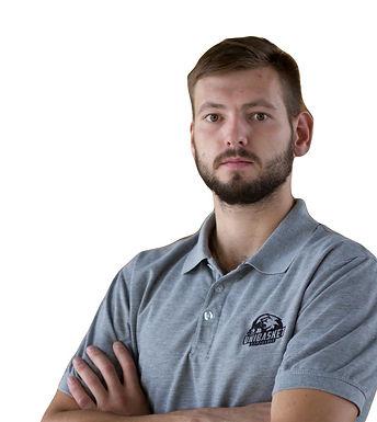 Дмитрий Каменский