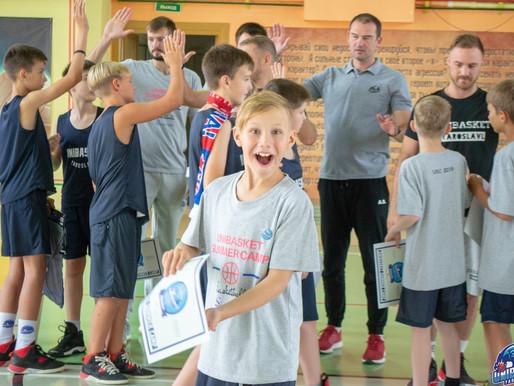 Почему полезно ребенку участвовать в летних лагерях?
