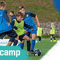 Pfingstcamp 2021 - TSG Fussballschule in Billigheim
