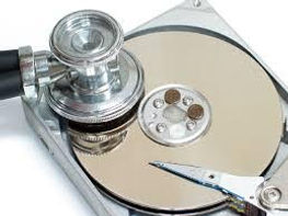 Diagnosis of HDD faults