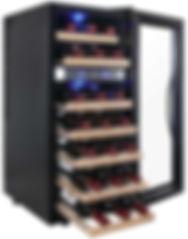Wine cooler repair Walnut Creek, Condord, Lafayette, Orinda, Oakland, Berkeley, Alameda