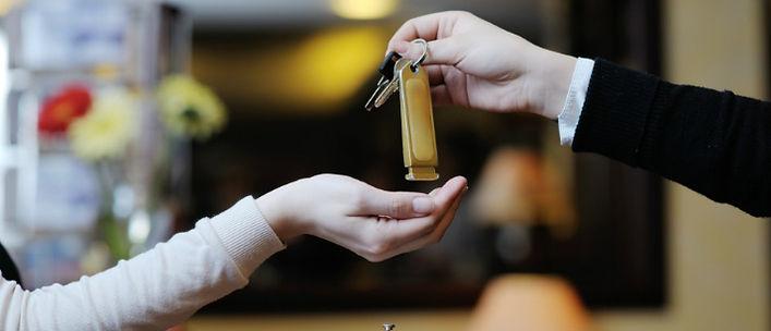Правила проживания в гостинице Титул в г. Комсомольске-на-Амуре