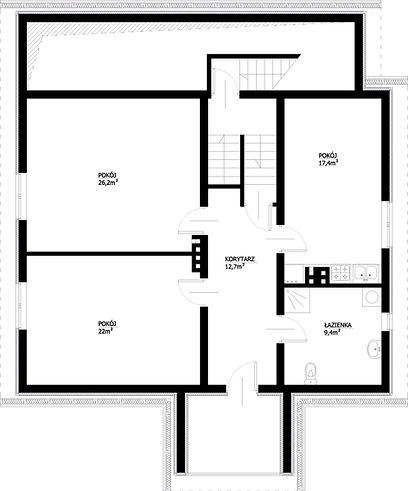 projekt domu - architekt ostrołęka - k2grupa.com.pl