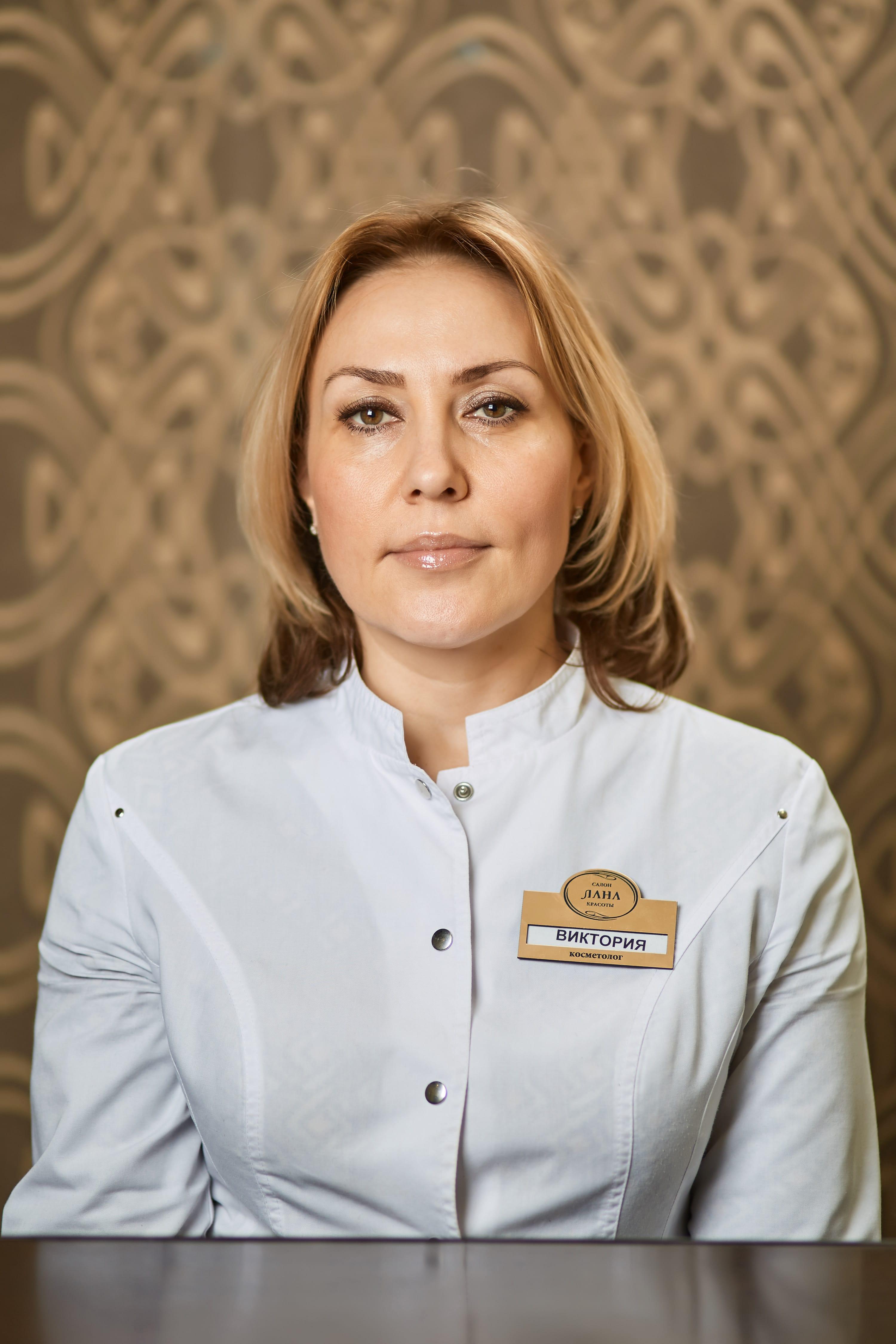 Виктория Гурьянова