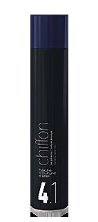 Лак для волос Chiffon Estel Haute Couture сильная фиксация, 400 мл