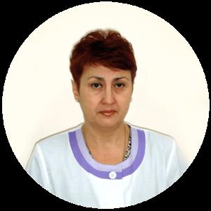Невролог Ермакова А.Д.