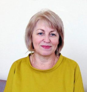 Офтальмолог Гуляева Л.Н.