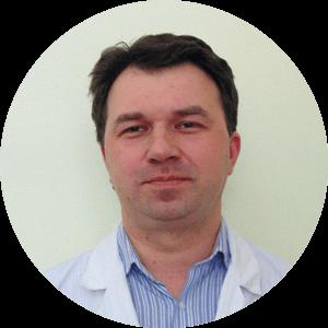 Нейрохирург Яценко С.В.