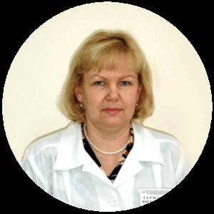 Терапевт, пульмонолог Германова З.Н.