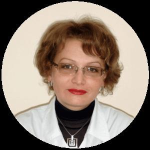 Оториноларинголог Босова Л.А.