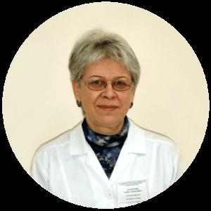 Кардиолог Палехова О.Ю.