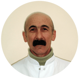 Сердечно-сосудистый хирург Богатыров А.М