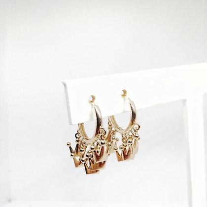 Mini hoops Coronita