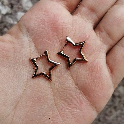 Estrella contorno