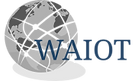 WAIOT logo