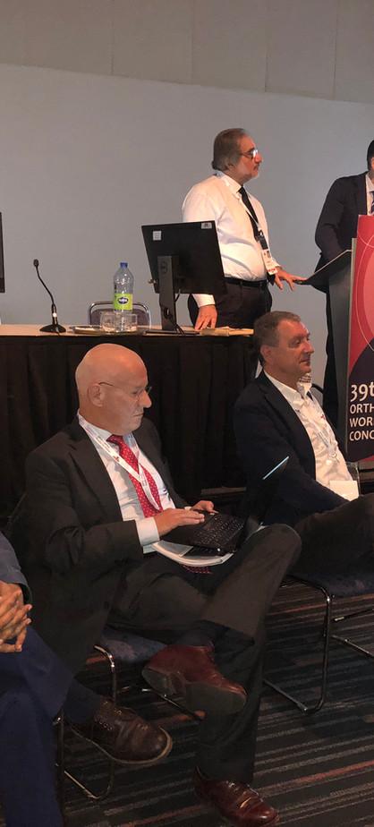 WAIOT Symposium at the SICOT Congress 2019