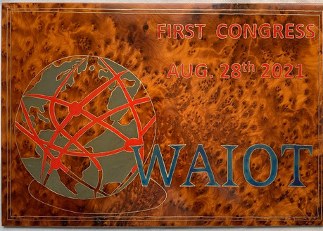 WAIOT 2021 Congress