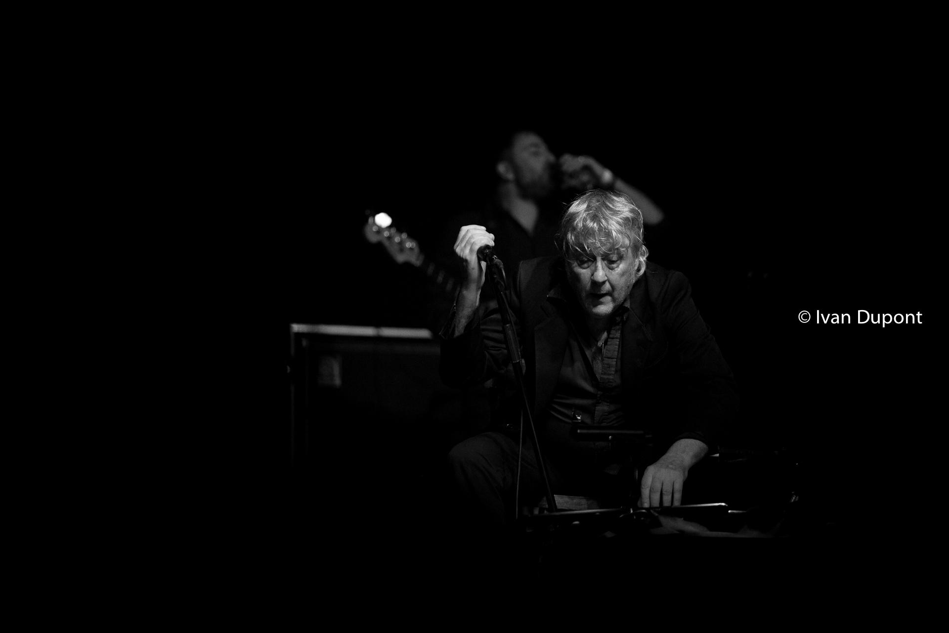 Arno 2014 by Ivan Dupont
