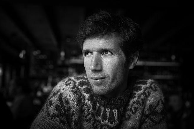 Ivan Dupont Portrait