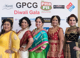 Royal Diwali Gala