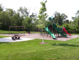 Playground-and-future-shelt