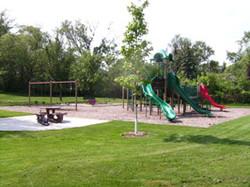 Playground-and-future-shelt