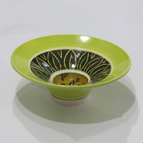 Locally Made Pottery Bowl