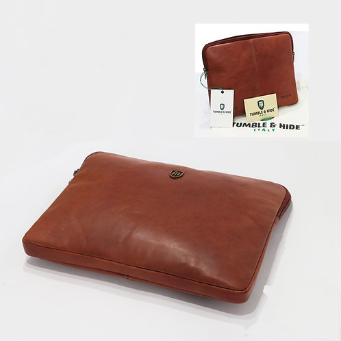 Natural Leather iPad Case