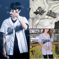 21745 Camisa Ropa Coreana y Asiatica en Mexico