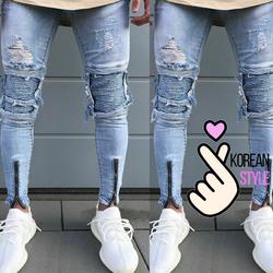 Pants  23377 Korean Style Mexico (1)