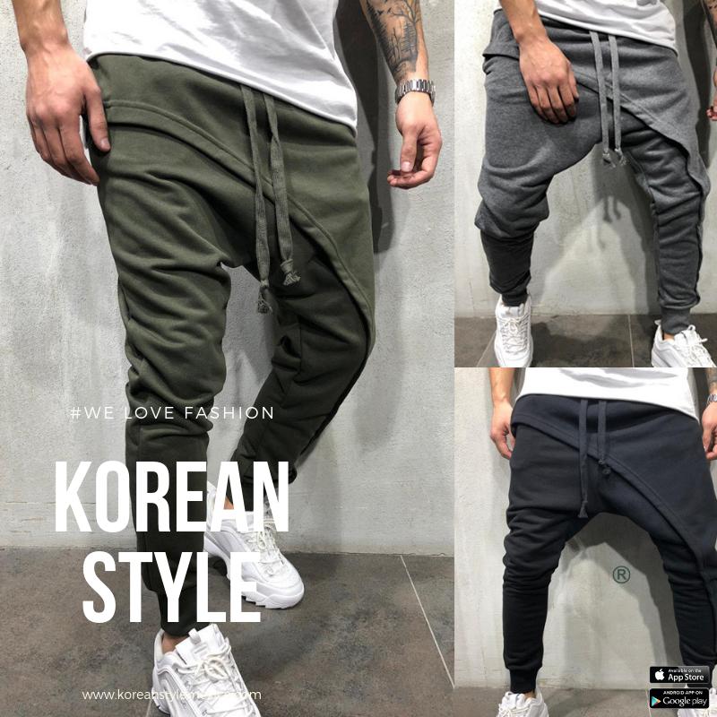 Pants Ropa Coreana y Asiatica en Mexico.