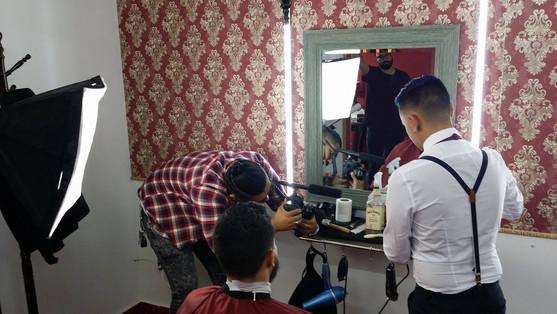 The Korean Barber  - Barbershop Tijuana