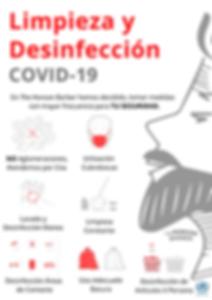 Medidas Coronavirus Medidas