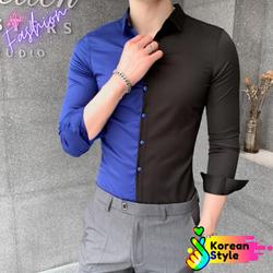 Ropa Coreana en Mexico Camisa Shirt for Men Korean Style  (5)