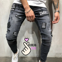 Pants Ropa Coreanay Asiatica