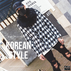 23034 Pants Ropa Coreana y Asiatica en M
