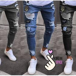 Pants  23313 Korean Style Mexico
