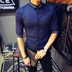 Camisa Coreana Korean Style