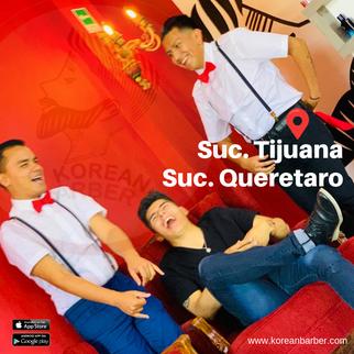 Suc. Tijuana  Suc Queretaro The Korean B