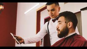 The Korean Barber Mejor Barbershop de Ti