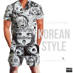 23083 Pants Ropa Coreana y Asiatica en M