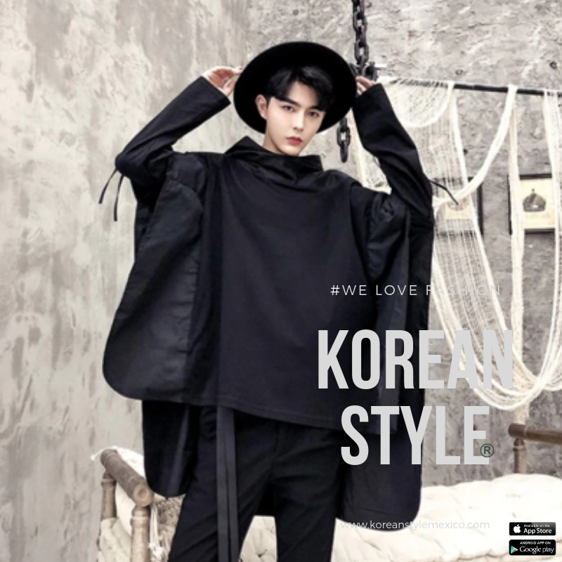 23087 Pants Ropa Coreana y Asiatica en M