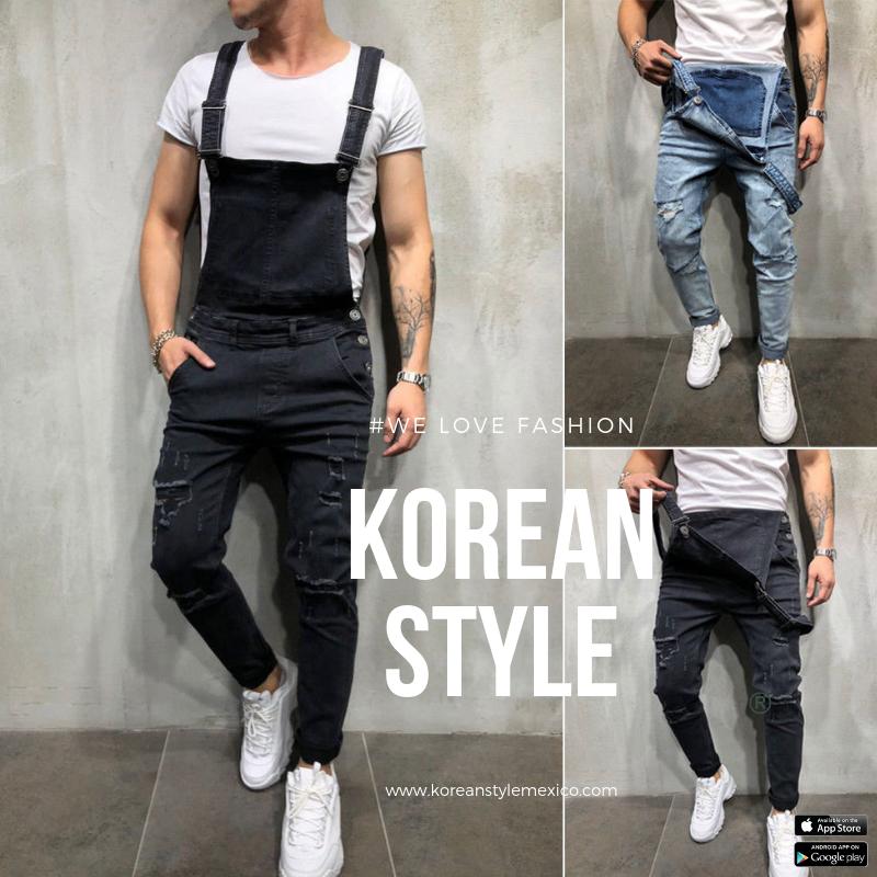 Pants Ropa Coreana y Asiatica en Mexico