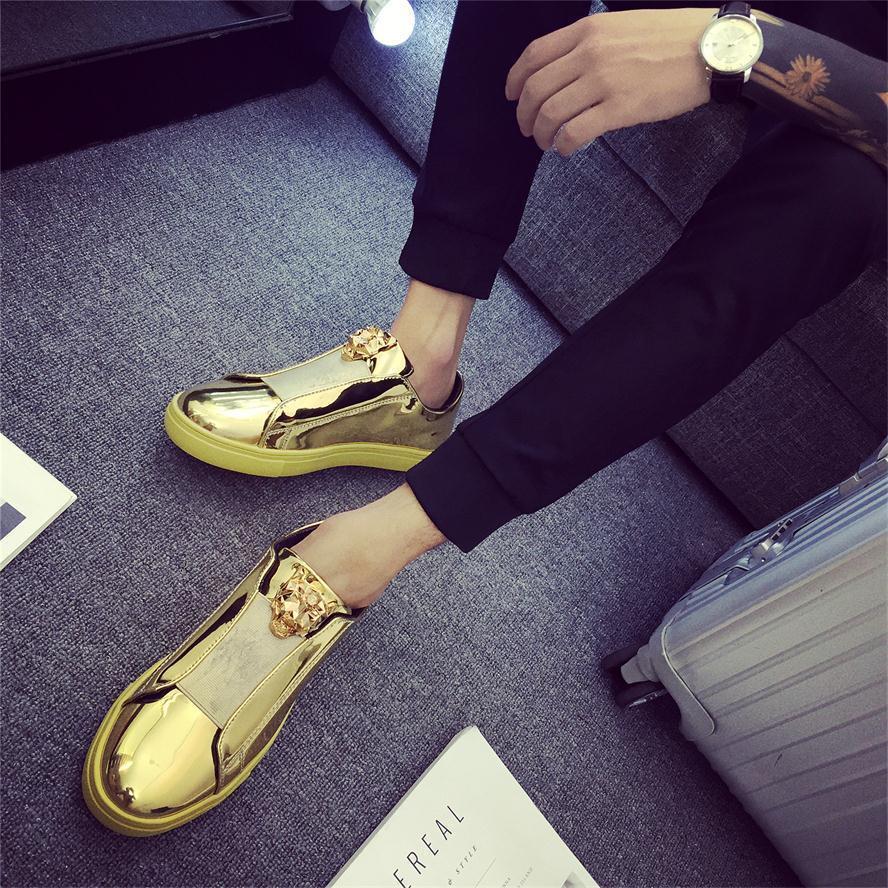 Zapatos Korean Style