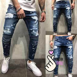 Pants  23385 Korean Style Mexico
