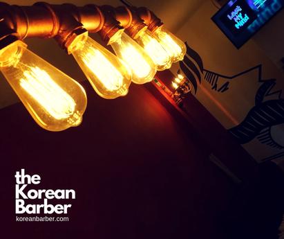 The Korean Barber Suc. Queretaro.png