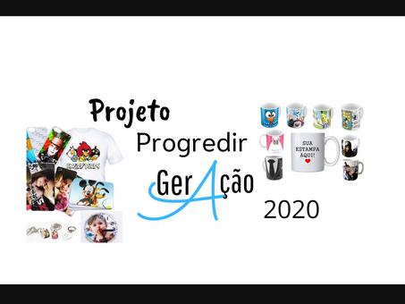 GerAção Progredir 2020