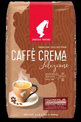 Premium Collection Caffè Crema Selezione UTZ, 1 kg