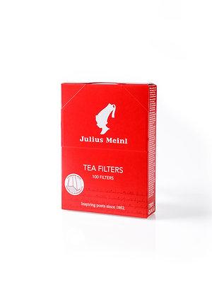 Filtre de hârtie pentru ceai Julius Meinl