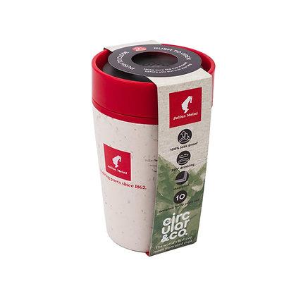 Cană termică reciclabilă Julius Meinl, 227 ml